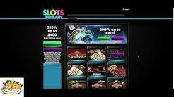 Slots Heaven - 5SlotSites.com