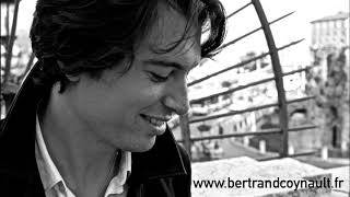 Bertrand Coynault plays #Chopin, 24 preludes op 28 Part 2