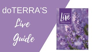 doTERRA's Live Guide