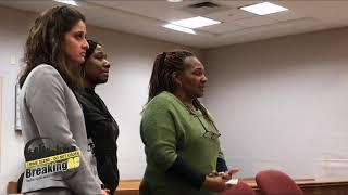 Atlantic City man sentenced in fatal 2012 shooting