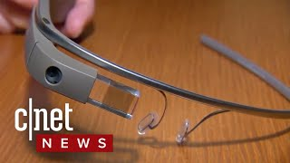 Google Glass is back, Bluetooth to work over mesh networks