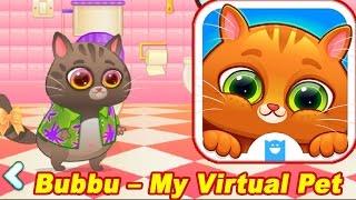Bubbu – мой виртуальный питомец