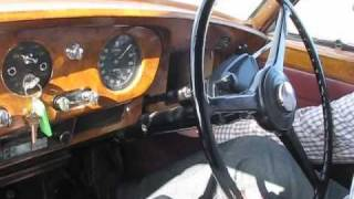 1958 Rolls-Royce Silver Cloud 1 Test Drive