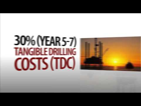 Why Invest in Oil and Gas? 100% Tax Deductable - FREE eBook
