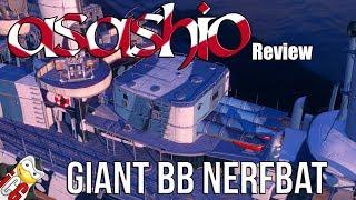 World of Warships - Asashio Review - Giant BB Nerfbat