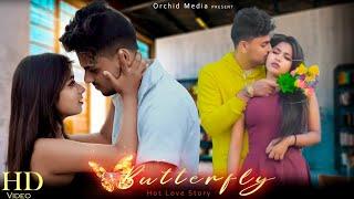 Oh Oh Jane Jaana   Cute Love Story   Pyaar Kiya Toh Darna Kya   Orchid Media 2020 #Ario