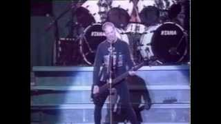 METALLICA - Buenos Aires Full Show - 08 May 1993