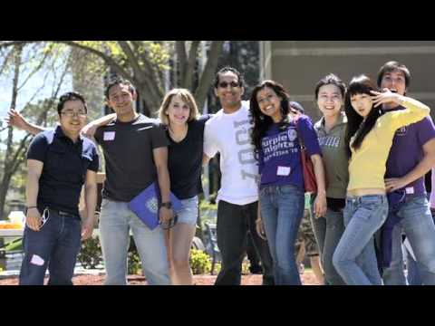 University of Bridgeport - An International Story