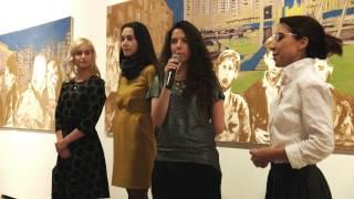 видео PERMM — Музей современного искусства