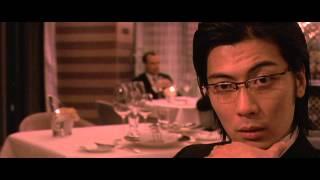 ハゲタカ=天才ファンドマネージャー・鷲津が日本企業に次々と買収を仕...
