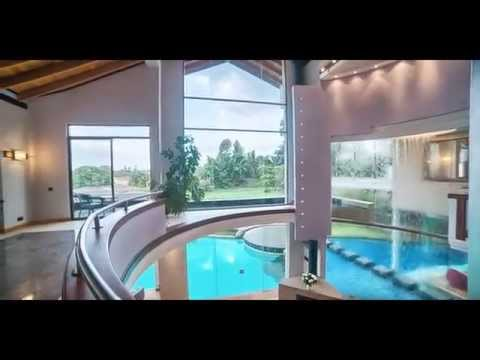 Africa's Beauty Nairobi Kenya's Most Expensive Home Worth KES 600 M  Tourist attraction Kenya