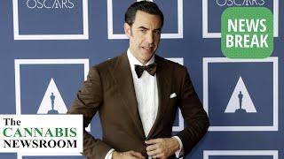 'Borat' Star Sues Massachusetts MJ Company For $9M Over Billboard Ad