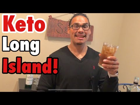 keto-long-island-iced-tea!