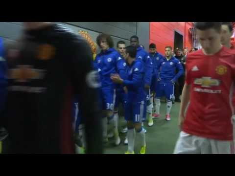 Manchester United vs Chelsea 2-0 - All Goals & Highlights - Premier League 16/04/2017 HD