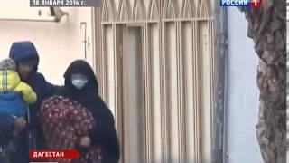 Спецоперация в Бабаюртовском районе Чечни  уничтожен Эльдар Магатов 2014