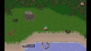 Blaze & Blade: Eternal Quest (Hunter (m) gameplay) for PC