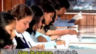 Himno a la Universidad Alas Peruanas