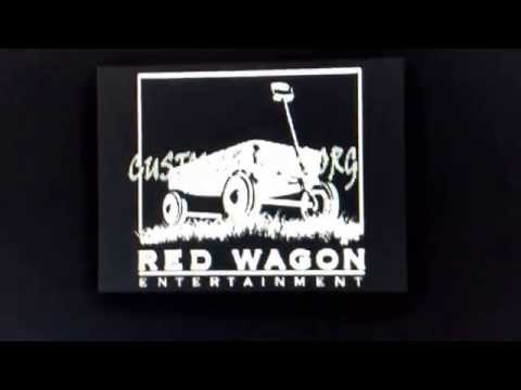 red wagon entertainment logo