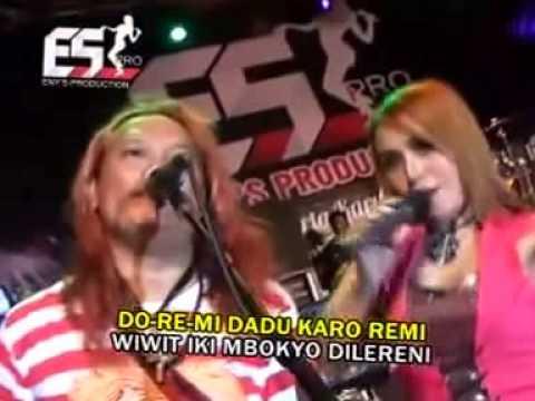DOREMI ENY SAGITA NGAMEN 15 Mp3