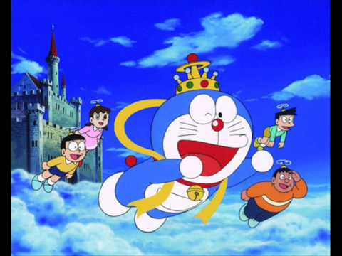 Doraemon sigla completa youtube