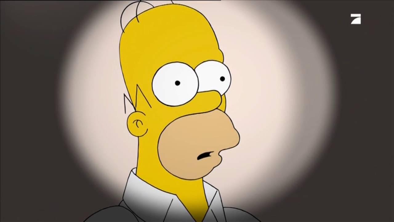 Homer Simpsons Neue Stimme