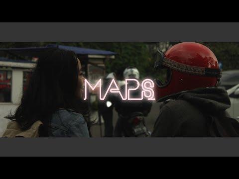 Maps [ Short Movie - MIPA 3 - SMA Negeri 20 Bandung ]