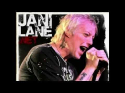 RIP Jani Lane, Warrant  In Memory of Jani Lane Feb 1, 1964 - Aug  11, 2011
