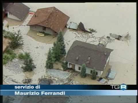 RaiTre171109 194112 Alluvione Salorno