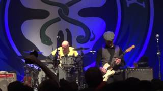 """Flogging Molly - """"Black Friday Rule"""" (Live in San Diego 3-6-12)"""