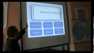 Урок природознавства 4 клас. Ч-6