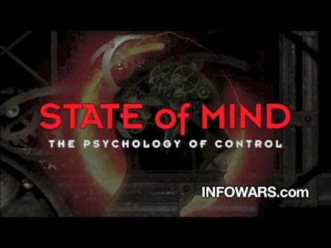 I.Q. BUILDERS: STATE OF MIND: The Psychology of Control (extended trailer summary)