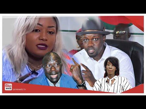 Nafy Diallo défend Sonko et tire sévèrement sur Aissatou Diop Fall et Babacar Gaye