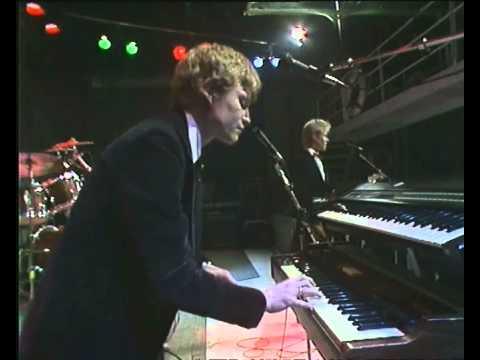 """Dieters Lieder Live 1984 - """"Jul Med Dig"""" og """"Dig og Mig"""""""