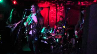 "White Magician ""Veteran of the Psychic Wars"" (Blue Öyster Cult cover) live at Corktown Tavern"