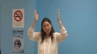 Atelier de la Saint-Valentin: Amour et Pardon (Partie 6/9) - Julie Morin (Solari Harmonia)