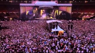 Video Oasis - Familiar to Millions (2000) Full Concert Video download MP3, 3GP, MP4, WEBM, AVI, FLV Agustus 2017