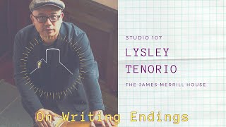Studio 107,  Episode 5: Lysley Tenorio