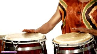 African Music | African Conga Drums | Traditional African Drum Music