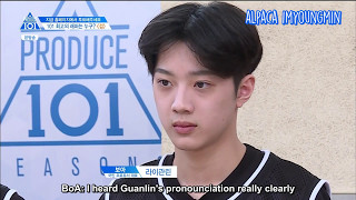 Video [ENG] Produce 101 Season 2 EP 6 | Fear cut (1/2) download MP3, 3GP, MP4, WEBM, AVI, FLV Desember 2017