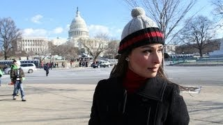 Reema Khan's America -  Episode 1