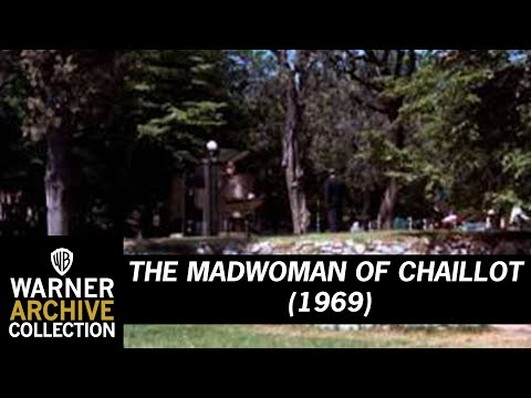 The Madwoman of Chaillot is listed (or ranked) 11 on the list The Best Charles Boyer Movies