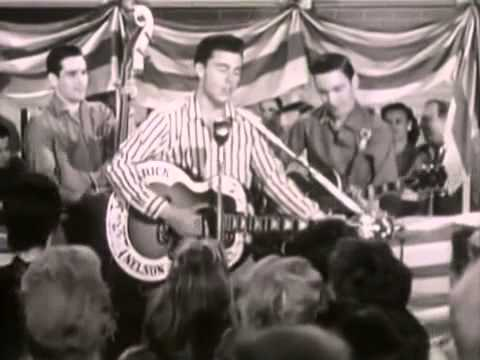 *Ricky Nelson* - Believe what you say