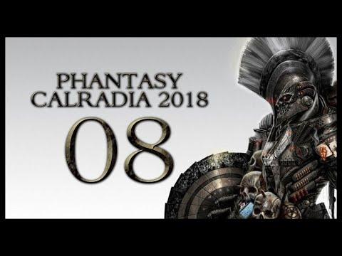 Phantasy Calradia Warband Mod Part 8 (NEW VERSION 2018)