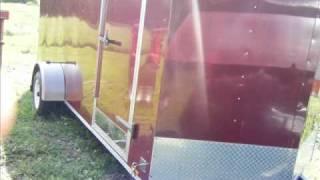 2006 Cargo Mate Trailer