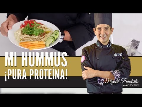 Mi Hummus