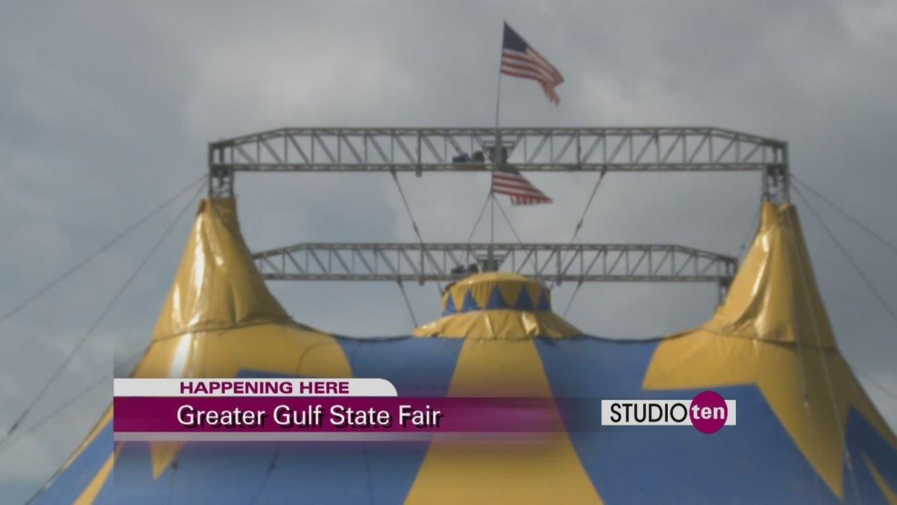 Greater Gulf State Fair Mobile Al 2020.Greater Gulf State Fair 2019 Funtober
