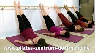 Barre Workout - das intensive Training an der Ballettstange
