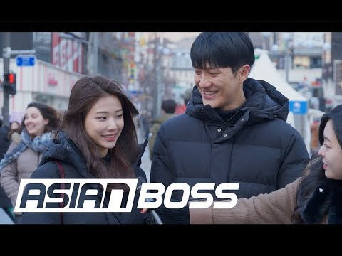 What's The Latest Winter Fashion Trend In Korea? Street   ASIAN BOSS