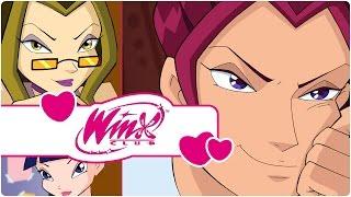 Winx Club - 第一季第九集-背叛! - (S1EP9)