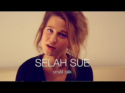 SELAH SUE Interview 2015 | Småll Talk